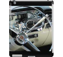 Classic Chrysler Car iPad Case/Skin