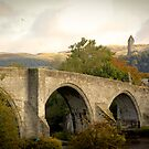 Stirling Bridge by catrionam