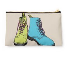 Doc Martins Boots Studio Pouch