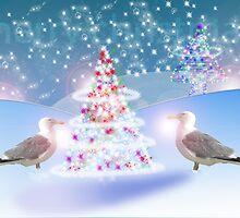 Merry Christmas by salvo