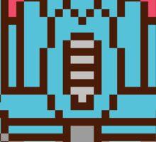 Pixel Optimus [IDW] Sticker