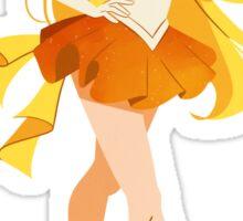 Pretty Guardian Sailor Venus Sticker