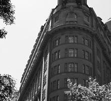 Older style Sydney by TJSphoto