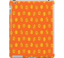 Honesty (Orange) iPad Case/Skin
