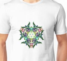 Nature In Abstract Unisex T-Shirt