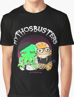 Mythosbusters Graphic T-Shirt