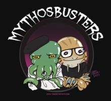 Mythosbusters Kids Clothes