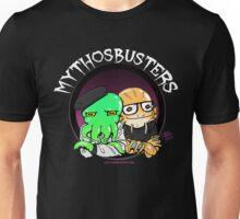 Mythosbusters Unisex T-Shirt