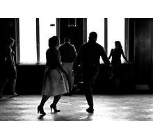 Dance School Photographic Print