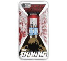 The Shining Grady Twins iPhone Case/Skin
