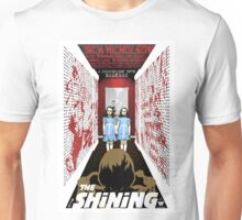 The Shining Grady Twins Unisex T-Shirt
