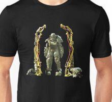 Fallout 4 Power Armor  Unisex T-Shirt