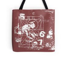 Doolittle Tote Bag