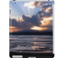 Fundy Sunset iPad Case/Skin