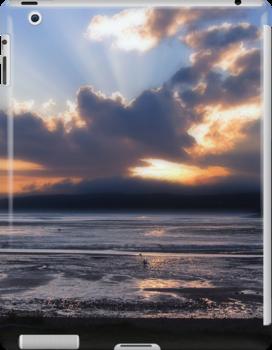 Fundy Sunset by photonista