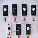 Doorbells by eyeshoot