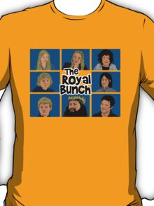 The Royal Bunch T-Shirt