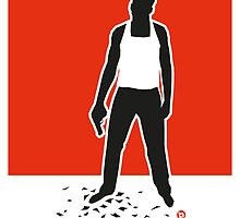 Die Hard Case by AlainB68