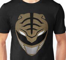 Go White Ranger Go Unisex T-Shirt