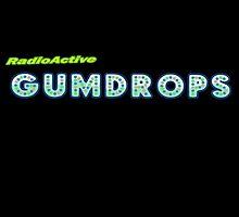 Radioactive Gumdrops  by HeySteve