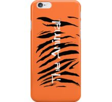 Rabbit - The Animal in YOU iPhone Case/Skin