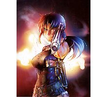 Black Lagoon 02 Photographic Print