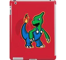 Charigi iPad Case/Skin