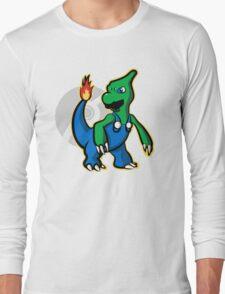 Charigi Long Sleeve T-Shirt