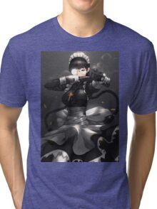 Black Lagoon 04 Tri-blend T-Shirt