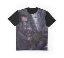 Black Lagoon 05 Graphic T-Shirt