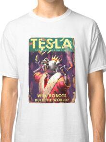 King Mr. Handy  Classic T-Shirt