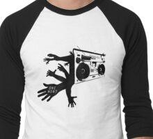 Stereo Men's Baseball ¾ T-Shirt