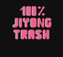 100% Jiyong trash Unisex T-Shirt