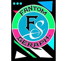 Fantom Seraph Promotional Merch Photographic Print