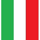 Italia by emperorBear