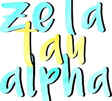 Zeta Tau Alpha by sophhsophh