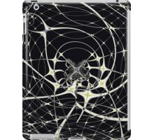 Magic Spiderweb iPad Case/Skin