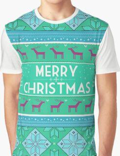 Merry Christmas II Graphic T-Shirt