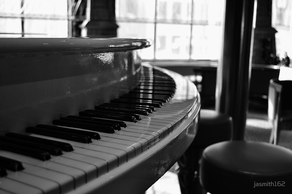 The Piano Bar by jasmith162