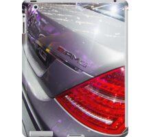 Mercedes-Benz S 63 L AMG Bi-Turbo [ Print & iPad / iPod / iPhone Case ] iPad Case/Skin
