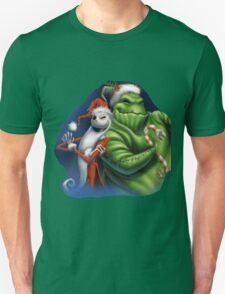 Jack claus T-Shirt