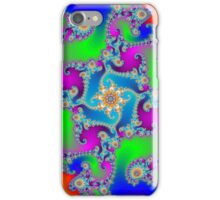 Complex Fractal Pattern iPhone Case/Skin