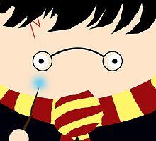Yer a wizard by Hitsville U.K.