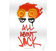 ALL ABOUT JACK Poster