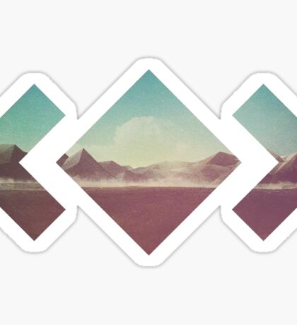 Madeon Adventure Sticker