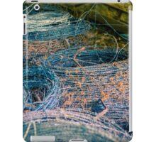 rolls iPad Case/Skin