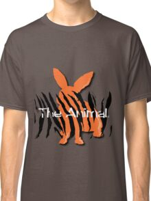 Rabbit - The Animal in YOU Classic T-Shirt