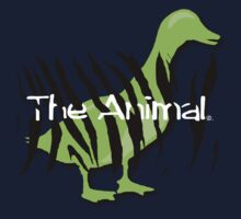 Duck - The Animal in YOU Kids Tee