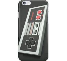 Nintendo Gamer iPhone Case/Skin