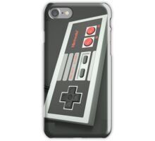 Nintendo Gamer iPhone Case/Skin